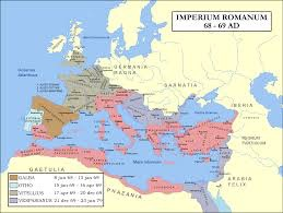 Roman Empire around the time of the Selgovae