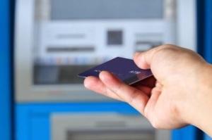 dangerous cash machine!