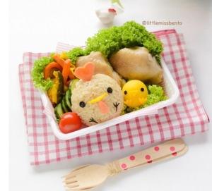 Cute Bento box